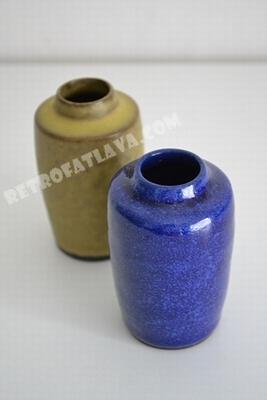 Set of Böttger Keramik Werkstätte vasen (BKW)