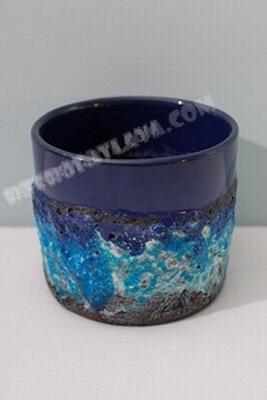 Marei Keramik flowerpot