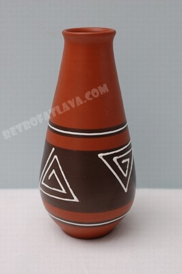 Wekara keramik vase