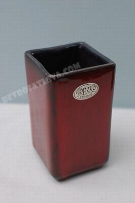 Jopeko block vase
