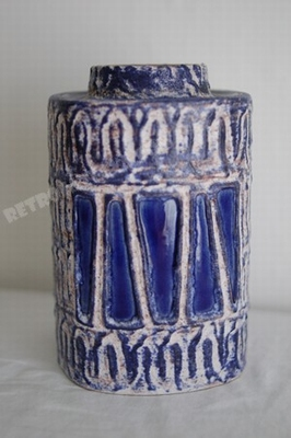 Schlossberg vase ( Schloßberg ) Capri