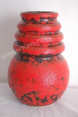 Scheurich vase  - Wien series