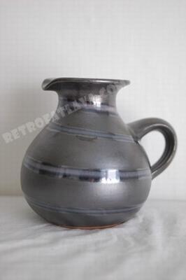 Römhild Töpferhof Keramik (DDR)