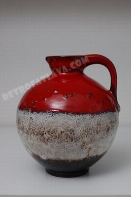 Montanus & Remy vase