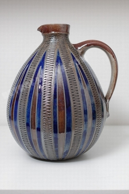 Westerwald keramik jug vase