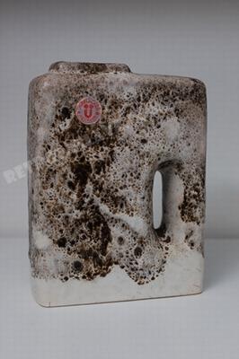 Ü-Keramik chimney vase (Uebelacker)