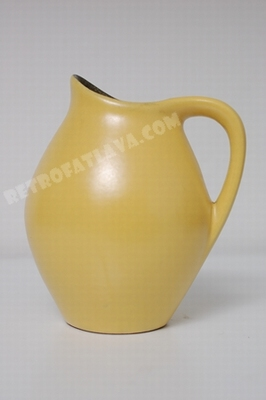 Van Daalen handled vase