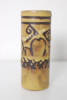 Ceramano vase decor Apulia