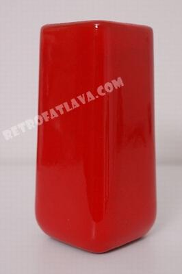 Roth square vase