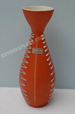 Carstens vase