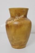 Ceramano vase - decor Gobi