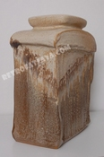 Steuler vase by Heiner Balzar