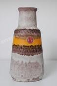 Ü-Keramik vase (Uebelacker)