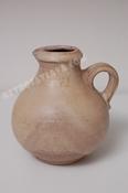 Bay Keramik handled vase incl. rare label