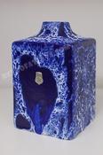 ES Keramik rectangular vase