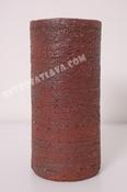 Gerhard Liebenthron cylinder vase