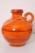 Söndgen ( Soendgen) handled vase